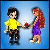 Flor al prometido