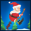 Mosca de Santa, volar!