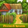 Casa de la selva 5 diferencias