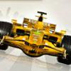 Fórmula 1 3D