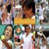 Francesca Schiavone Roland Garros Champion 2010 Puzzle