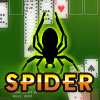 Libre Solitario Spider