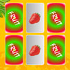 Frutas Skills Match