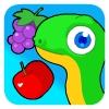 Fruta de la serpiente