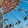 Parque de Atracciones alfabeto oculto