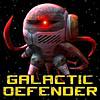 Defender galáctico por FlashGamesFan.com