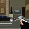 Gangsters Disparos