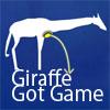 Giraffe Got Game