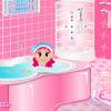 Girly Baño Decoración