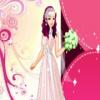 Glamour novia