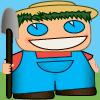 Glitch, el Jardinero