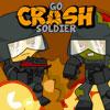 Go Crash Soldado