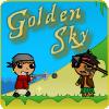 Cielo de oro