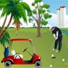 Golf Decor Ground