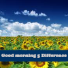 Good morning 5 Difference