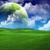 Llanura verde encontrar los números