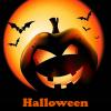 Halloween. Encuentra objetos