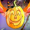 Halloween Pumpkin Dress Up