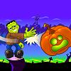 Martilleo de Halloween