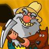 Happy Old Miner