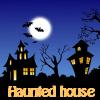 Casa embrujada. Encuentra objetos