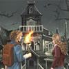 Haunted House: En busca del libro mágico