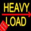 Heavy Load estacionamiento de camiones