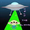Help The Alien