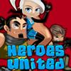Heroes United – El equipo de Alfa