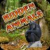 Animales ocultos
