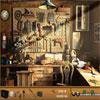 Hidden Objects in Gibson House