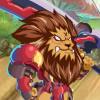 Santo Espada Lucha Juego