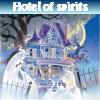 El Hotel de los espíritus. Encuentra objetos