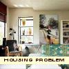 Problema de la vivienda