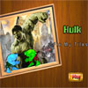 Hulk Fix my Tiles