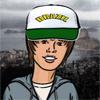 Hurt Ragdoll Bieber en Brasil