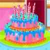 Amo el hacer Cake
