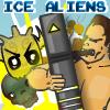 Hielo Aliens