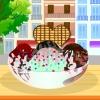 Decoración Ice Cream