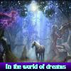 En el mundo de los sueños