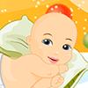 Infant Dressup Navidad
