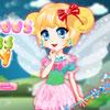 Ingenuo Aries Fairy