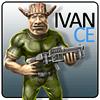 Ivan vs Mutants: CE