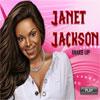 Janet Jackson Makeup