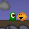Jelly aventura: Hallowee