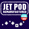 Jet Pod remanufacturados