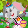 Jumbo elefante