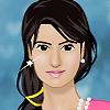 Katrina Kaif Celebrity Dress Up