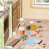 Mantenga su cocina limpia
