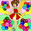 Niños para colorear: ¡Feliz cumpleaños!